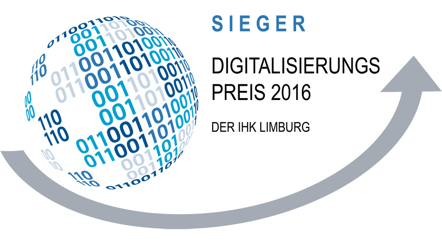 IHK Digitization Prize 2016